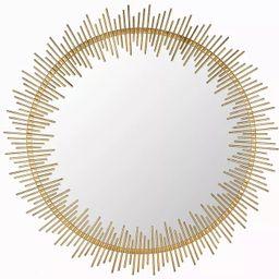 Sunray Circle Mirror  - Safavieh | Target