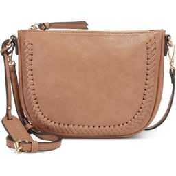 Riza Faux Leather Crossbody Bag | Nordstrom