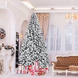 "The Holiday Aisle 9"" Green Pine Artificial Christmas Tree   Wayfair North America"