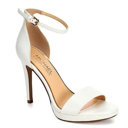 WHITE MICHAEL BY MICHAEL SHANNON Womens Angelica | Rack Room Shoes