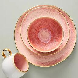 Perasima Dinner Plate   Anthropologie (UK & EU)