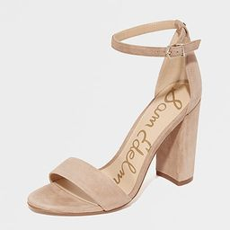 Yaro Suede Sandals | Shopbop