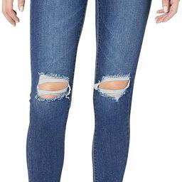 Levi's Women's Mile High Super Skinny Jeans | Amazon (US)