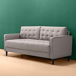 Zinus Benton, Sofa, Stone Grey   Amazon (US)