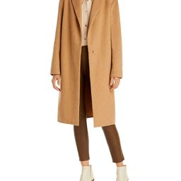 Vince Classic Coat Back to Results -  Women - Bloomingdale's | Bloomingdale's (US)