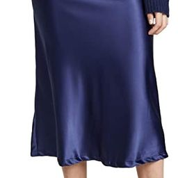 Lioness Women's Bias Midi Skirt | Amazon (US)