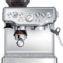 Breville BES870XL Barista Express Espresso Machine, Brushed Stainless Steel   Amazon (US)