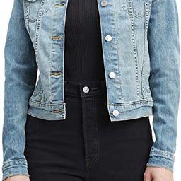 Levi's Women's Original Trucker Jacket   Amazon (US)