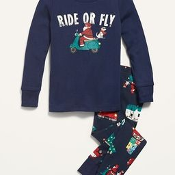 Graphic Pajama Set for Toddler & Baby | Old Navy (US)