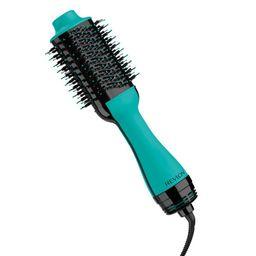 Revlon Salon One-Step Hair Dryer and Volumizer - Teal | Target