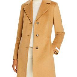 Calvin Klein Mid-Length Coat Back to Results -  Women - Bloomingdale's | Bloomingdale's (US)