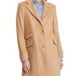 Ralph Lauren Reefer Coat Back to Results -  Women - Bloomingdale's | Bloomingdale's (US)