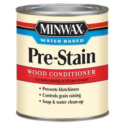Minwax Water Based Wood Conditioner 32-fl oz Wood Conditioner Lowes.com | Lowe's