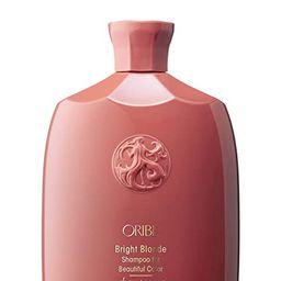 Oribe Bright Blonde Shampoo for Beautiful Color   Amazon (US)