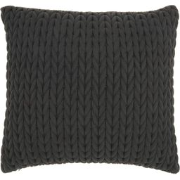 Life Styles Quilted Chevron Throw Pillow - Nourison   Target