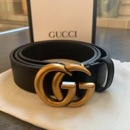 Gucci Luxury GG Belts Designer's Women Button   Etsy   Etsy (US)