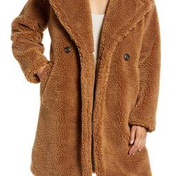 Lynne Teddy Coat | Nordstrom