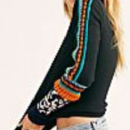 Switch It Up Cuff Top | Free People (US)