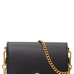 Nano Walker Leather Wallet on a Chain | Nordstrom