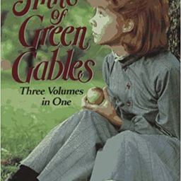 Anne of Green Gables: Three Volumes in One    Hardcover – December 28, 1988 | Amazon (US)