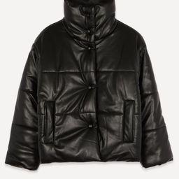 Hide Vegan Leather Jacket   Liberty London (UK & US)