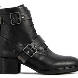 Stanton Black Boot | Hudson Shoes (UK)