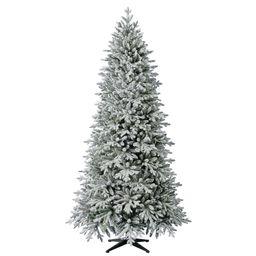 Belham Living Pre-Lit Ruppert Indexed Quick Set® Pine Artificial Christmas Tree, 7.5', Clear Lig... | Walmart (US)