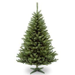 6ft National Christmas Tree Company Kincaid Spruce Artificial Christmas Tree   Target