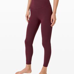 "Align Pant II 25""   Women's Yoga Pants   lululemon   Lululemon (US)"