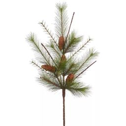 "Vickerman 30"" Mix Mountain Pine Artificial Christmas Spray | Target"