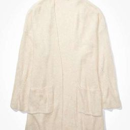 AE Oversized Cardigan   American Eagle Outfitters (US & CA)