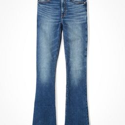 AE High-Waisted Artist® Flare Jean   American Eagle Outfitters (US & CA)