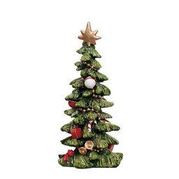 Kempner Resin Holiday Tree   Wayfair North America