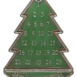 Metal Tree Advent Calendar | Nordstrom