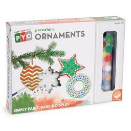 Porcelain Christmas Ornament Art Kit | Nordstrom