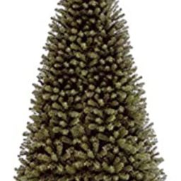 National Tree Company Artificial Christmas Tree | Includes Stand | North Valley Spruce - 10 ft | Amazon (US)