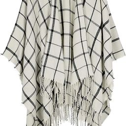 Century Star Thick Tartan Scarf Oversized Blanket Soft Warm Shawl Classic Plaid For Women   Amazon (US)
