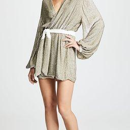 Gabrielle Sequined Dress | Shopbop