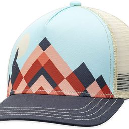 Pistil Women's Lunar Trucker Hat   Amazon (US)