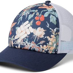 Women's Columbia Mesh Hat II, Snap Back Closure   Amazon (US)