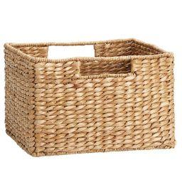 Seagrass Utility Basket, Large - Savannah | Pottery Barn (US)