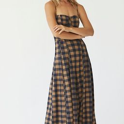 Hold Me Tight Jumpsuit by Free People, Indigo Combo, XS | Free People (US)
