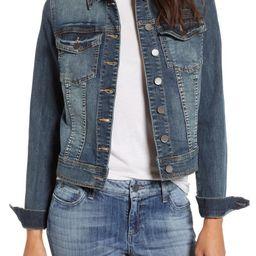 Helena Denim Jacket | Nordstrom