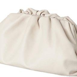 BOKPLD Womens Pouch Dumpling Crossbody Bag Cloud Handbag   Amazon (US)