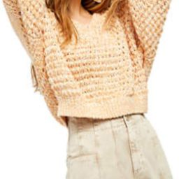 Coconut V-Neck Sweater   Belk