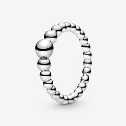 String of Beads Ring | Pandora (US)