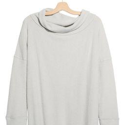 Juicy Long Sleeve Cowl Neck Shirt | Nordstrom