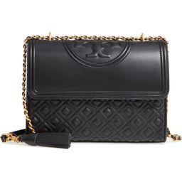 Fleming Quilted Lambskin Leather Convertible Shoulder Bag | Nordstrom