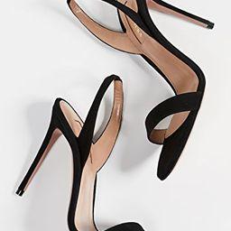 105mm So Nude Sandals | Shopbop