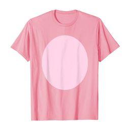 pig costume shirt Pig Belly Pink Fur Barnyard Animal T-Shirt | Amazon (US)